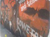 Township Wall Mural Advertising Nützliche Informationen Zu township Travel soweto