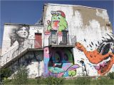 Township Wall Mural Advertising Pittsburgh Artist to Create Mural In Connellsville