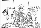 Toy Story 3 Printable Coloring Pages Radkenz Artworks Gallery toy Story 3 Coloring Page Out