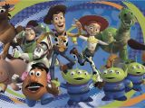 Toy Story 4 Wall Mural Disney Pixar toy Story 3 Prepasted Wall Mural 10 5 W X 6 H