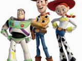 Toy Story 4 Wall Mural toy Story 3 Buzz Woody Jessie
