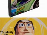 Toy Story 4 Wall Mural toy Story Buzz Lightyear Pop Art Poster