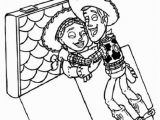 Toy Story Gang Coloring Pages 4955 Story Free Clipart 34