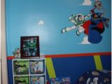 Toy Story Murals 7 Best toy Story Room Ideas Images