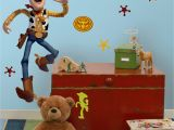 "Toy Story Wall Murals Disney ""toy Story 3"" Woody Wall Decal Cutout 25""x50"""