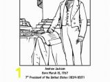 Trail Of Tears Coloring Page andrew Jackson Wordsearch Worksheets Coloring Pages