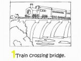 Train Caboose Coloring Pages Printable Homeschooling Trains Coloring Book