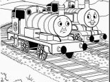 Train Coloring Pages for Preschoolers Coloring Book Thomas the Train Printable Coloring Pages