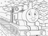 Train Coloring Pages for Preschoolers Free Printable Thomas the Train Coloring Pages for Kids