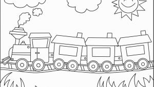 Train Coloring Pages for Preschoolers Pin On Coloring Worksheets