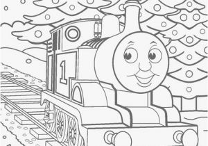 Train Coloring Pages for toddlers Free Printable Thomas the Train Coloring Pages for Kids