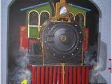 Train Murals for Walls Diy Train Bedroom for Kids