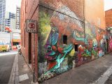 Train Station Wall Mural Best Street Art In Melbourne where to Find the Best Murals and