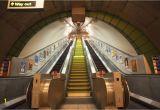 Train Station Wall Mural London Underground Wallpaper Wallpapersafari