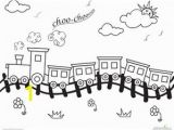 Train Tracks Coloring Pages Train Track Coloring Page Coloring Pages for Children