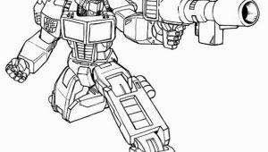 Transformer Coloring Pages Optimus Prime Transformer Coloring Pages Sample thephotosync