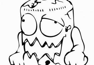 Trash Pack Coloring Pages to Print Trash Pack Coloring Home