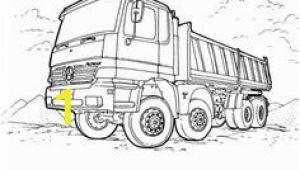 Trash Truck Coloring Page 19 Best Ausmalbilder Traktor Images