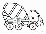 Trash Truck Coloring Page Best Coloring Construction Dump Truck Pages Fresh