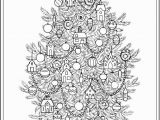 Tree Coloring Pages for Adults Pin by Cheryl Korotky On Christmas Coloring Pages