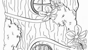 Tree House Coloring Pages 21 Unique Tree House Coloring Pages Pexels