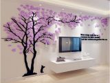 Tree Wall Mural with Picture Frames 21 3d Tree Wall Art Kunuzmetals