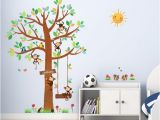 Tree Wall Murals Uk Pin On Baby Stuff