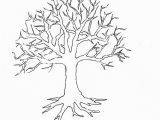 Tree with Roots Coloring Page Coloring Page Tree with Roots 15 Unique Oak Leaf Beautiful