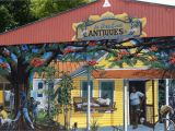Treehouse Mural Storefront Murals Pin It Like Image