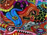 Trippy Wall Murals 233 Best Hippie Wallpaper Images