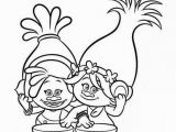 Trolls Movie Printable Coloring Pages 25 Marvelous Image Of Poppy Troll Coloring Page