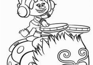 Trolls Smidge Coloring Page 23 Best Trolls Images On Pinterest