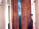 Trompe L Oeil Door Murals Pin by Judi Julian On Trompe L Oeil Painting Pinterest