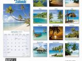 Tropical island Wall Murals Tropical islands Wall Calendar 2020 – Megacalendars