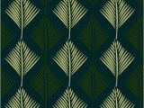 Tropical Leaves Wall Mural Palm Leaf Wallpaper Abstract Palm Leaves Wall Mural Green Wallpaper Removable Wallpaper or Traditional 61
