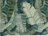 Tropical Mural Ideas Botanicals How to Achieve the Leafy Green Trend with