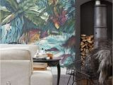 Tropical Murals Cheap Tropical Colours Mural P 5 Bedroom