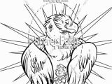 Trust God Coloring Page Psalm 91 A Mighty fortress is Our God Sunday School Coloring Pages