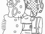 Tub Coloring Page 227 Best Coloring Hello Kitty Images On Pinterest