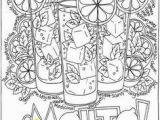 Tub Coloring Page Free Adult Coloring Pages Inspired by Wine