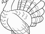 Turkey Coloring Pages Pdf Inspirational Coloring Pages Turkey Easy Picolour