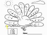 Turkey Feather Coloring Page Turkey Beat Adding Coloring Page
