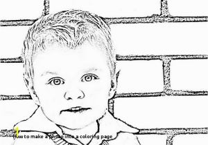 Turn A Picture Into A Coloring Page Free How to Make A Into A Coloring Page 2018 May Coloring Pages
