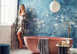 Turn Photo Into Mural 5 Ways to Turn Your Bathroom Into A Luxurious Sanctuary