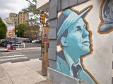 Turn Photo Into Mural Mural Arts Turns 30 7 Surprising Backstories From Philadelphia S