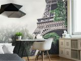 Turn Photo Into Wall Mural Building Wall Murals Landmark Wall Murals