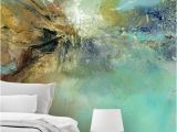 Turn Your Photo Into Wall Mural Spirit Of Spring In 2019 Accent Wall Ideas