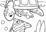 Turtle Coloring Pages for Adults Turtle Coloring Fresh Coloring Pages Line New Line Coloring 0d