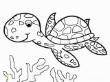 Turtle Coloring Pages Printable Marvelous Turtle Coloring Pages to Print with Cute Cat Coloring