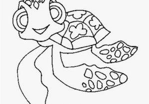 Turtle Coloring Pages Printable Ninja Turtle Coloring Page Stunning Beautiful Turtle Printable